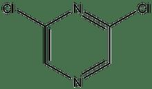 2,6-Dichloropyrazine 25g