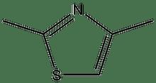 2,4-Dimethylthiazole 5g