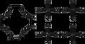 Tetraaza-12-crown-4 tetrahydrogensulfate 1g