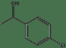 4-Chlorophenyl methyl carbinol 5g