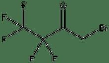 1-Bromo-3,3,4,4,4-pentafluoro-2-butanone 1g