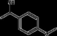 4-Methoxyphenyl methyl carbinol 25g