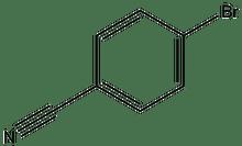 4-Bromobenzonitrile 25g