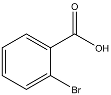 2-Bromobenzoic acid 50g