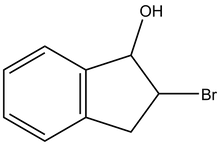 2-Bromo-1-indanol 25g