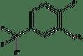 3-Amino-4-fluorobenzotrifluoride 25g