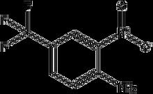 4-Amino-3-nitrobenzotrifluoride 10g