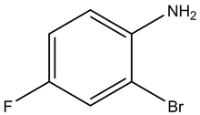 2-Bromo-4-fluoroaniline 25g