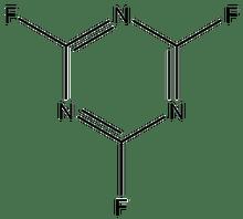 Cyanuric fluoride 5g