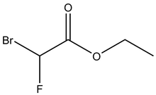Ethyl bromofluoroacetate 5g