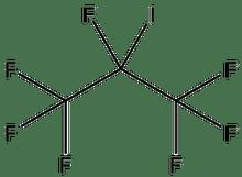 2-Iodoheptafluoropropane 5g