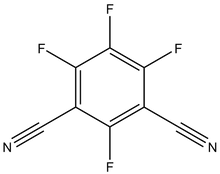 Tetrafluoroisophthalonitrile 1g