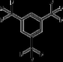 1,3,5-Tris(trifluoromethyl)benzene 1g