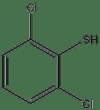 2,6-Dichlorothiophenol 25g
