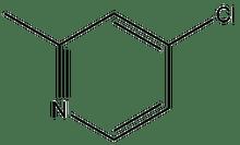 4-Chloro-2-picoline 1g