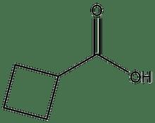 Cyclobutanecarboxylic acid 25g