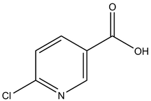6-Chloronicotinic acid 25g