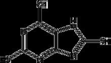 2,8-Dimercapto-6-hydroxypurine 2g