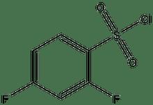 2,4-Difluorobenzenesulfonyl chloride 25g