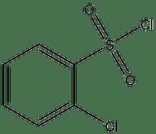 2-Chlorobenzenesulfonyl chloride 5g