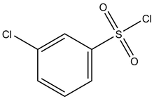 3-Chlorobenzenesulfonyl chloride 5g