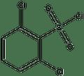 2,6-Dichlorobenzenesulfonyl chloride 5g