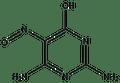 2,4-Diamino-6-hydroxy-5-nitrosopyrimidine 25g