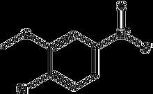 2-Chloro-5-nitroanisole 5g