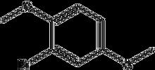 1-Bromo-2,5-dimethoxybenzene 25g