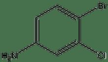 4-Bromo-3-chloroaniline 25g