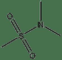 N,N-Dimethyl methanesulfonamide 25g