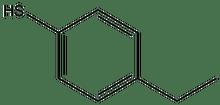 4-Ethylthiophenol 5g