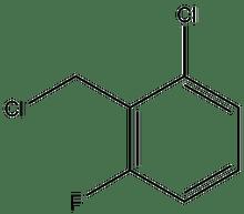 2-Chloro-6-fluorobenzyl chloride 25g