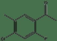 4'-Chloro-2'-fluoro-5'-methylacetophenone 250mg