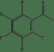 2',3',4',5',6'-Pentafluoroacetophenone 5g