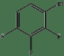 1-Bromo-2,3,4-trifluorobenzene 25g