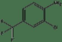 4-Amino-3-chlorobenzotrifluoride 25g