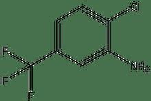 3-Amino-4-chlorobenzotrifluoride 250g
