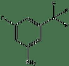 3-Amino-5-fluorobenzotrifluoride 1g