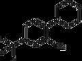 N-(2-Amino-4-trifluoromethylphenyl)morpholine 1g