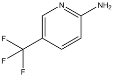 2-Amino-5-(trifluoromethyl)pyridine 5g