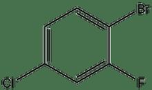 1-Bromo-4-chloro-2-fluorobenzene 25g