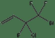 4-Bromo-3-chloro-3,4,4-trifluorobut-1-ene 5g