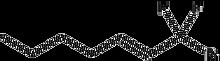 1-Bromo-1,1-difluoro-2-heptene 1g