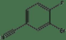 3-Bromo-4-fluorobenzonitrile 25g
