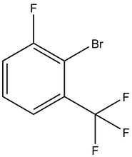 2-Bromo-3-fluorobenzotrifluoride 1g