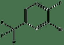 3-Bromo-4-fluorobenzotrifluoride 25g