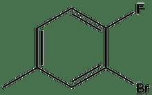 3-Bromo-4-fluorotoluene 25g