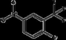 2-Bromo-5-nitrobenzotrifluoride 25g