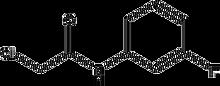 N-(Chloroacetyl)-3-fluoroaniline 25g